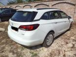 Opel Astra K Sport Tourer 1.4T Enjoy | 1 590 000,- Ft
