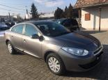Renault  FLUENCE 1.5 dCi Confort | 1 350 000,- Ft
