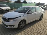 Skoda SKODA RAPID 1.6 CR TDI Ambition | 1 490 000,- Ft