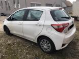 Toyota Yaris  1.5 Dual VVT-iE Active | 990 000,- Ft